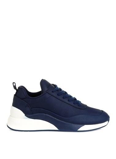 Vero Moda Sneakers Lacivert